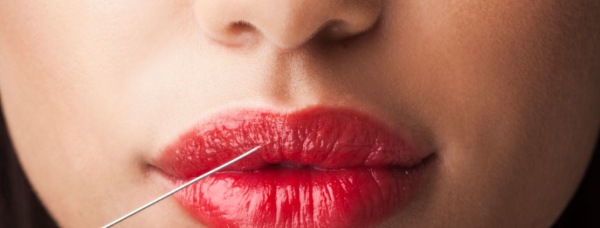Lip-botox
