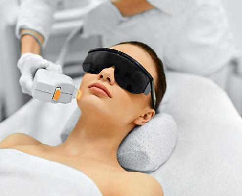 Laser Treatment Cape Town