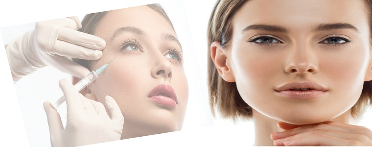 Get youthful skin with dermal fillers